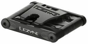LEZYNE Lezyne, V Pro 17, Multi-Tools, Number of Tools: 17, Black