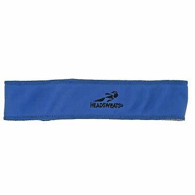 Headsweats Headsweats Eventure Topless Headband: One Size Royal Blue