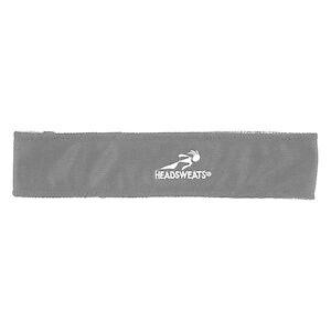 Headsweats Headsweats Eventure Topless Headband: One Size Black
