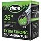 Slime Slime, Smart, Inner Tube, 26x1.75-2.125, Schrader