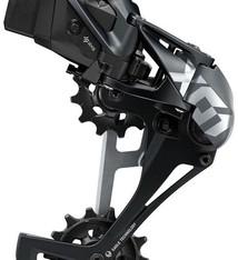 SRAM SRAM X01 Eagle AXS Rear Derailleur - 12-Speed, Long Cage, 52t Max, Lunar
