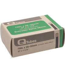 Teravail Teravail Standard Schrader Tube - 700x28-35C, 48mm