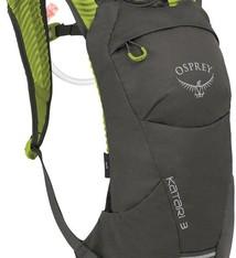 Osprey Osprey Katari 3 Hydration Pack: Lime Stone