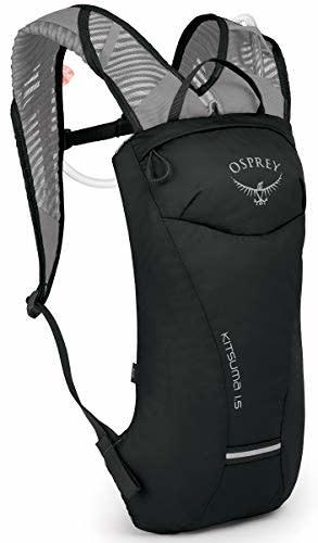 Osprey Osprey Kitsuma 1.5 Women's Hydration Pack: Black