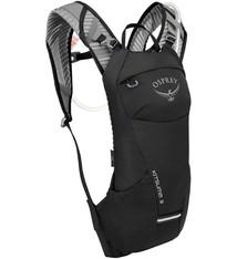 Osprey Osprey Kitsuma 3 Women's Hydration Pack: Black