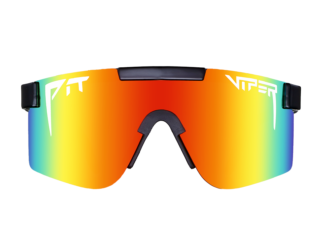 Pit Viper The Mystery Polarized