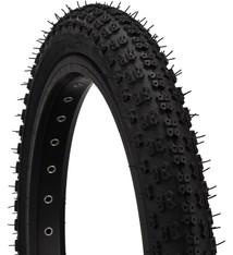 Kenda Kenda K50 Tire - 20 x 2.125, Clincher, Wire, Black, 30tpi