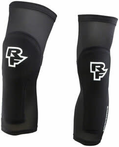 Race Face Race Face, Charge Leg Armor, XL, Black