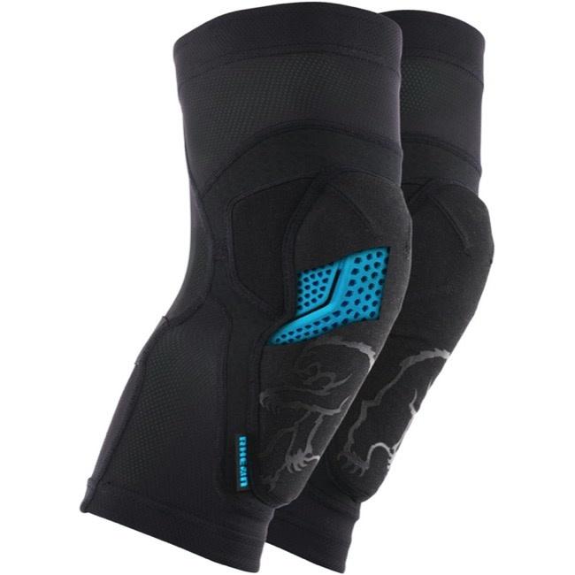 Chromag Chromag, Rift Knee Pad, Large, Black
