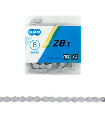 KMC Z8.1 Rust Buster Chain (5-8sp), Grey