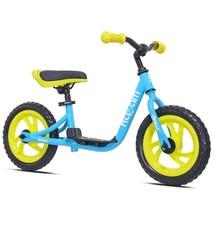 """Kazam KaZam Dash EVA 12"""" Balance Bike - Blue"""