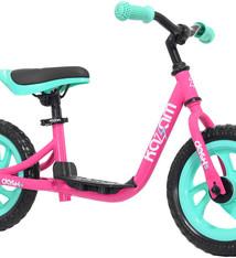 "Kazam KaZam Dash EVA 12"" Balance Bike - Pink"