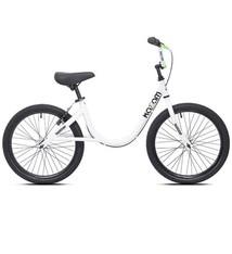 "Kazam KaZam Swoop 20"" Balance Bike - White"