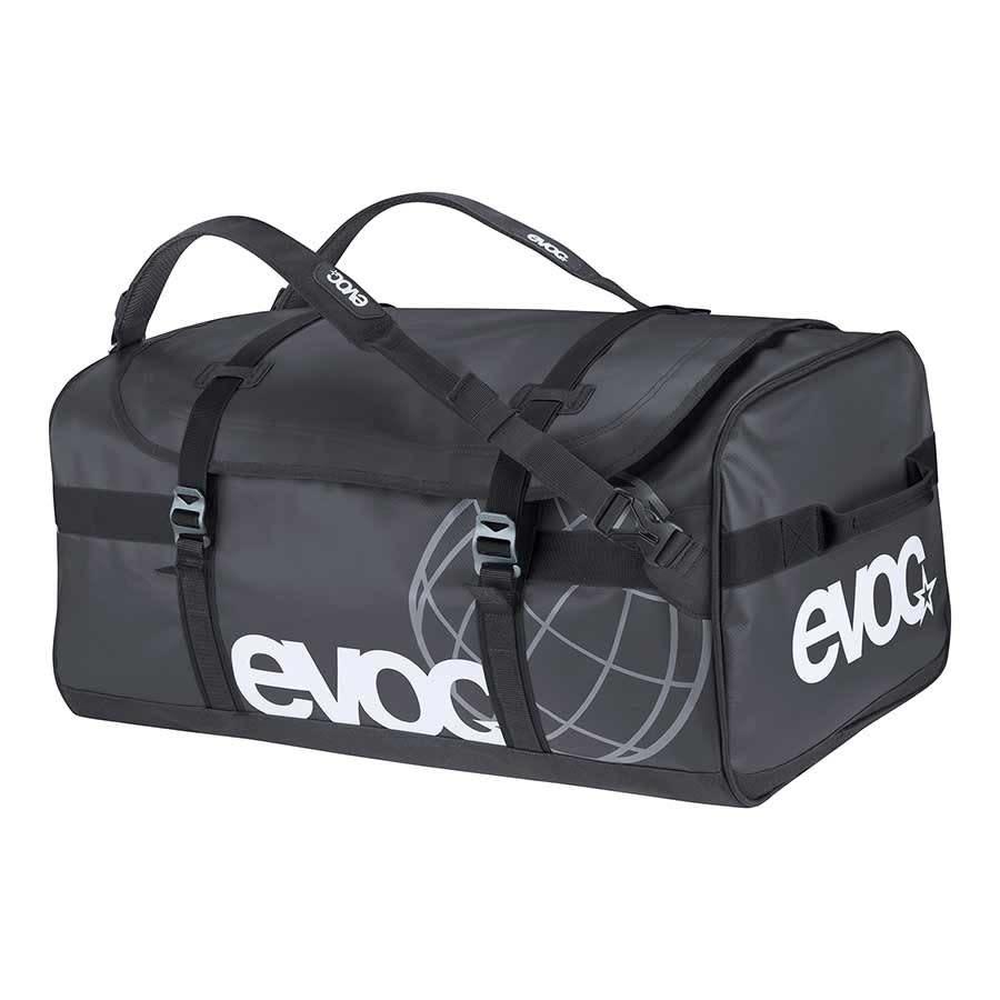 EVOC EVOC, Duffle Bag 100L, Black