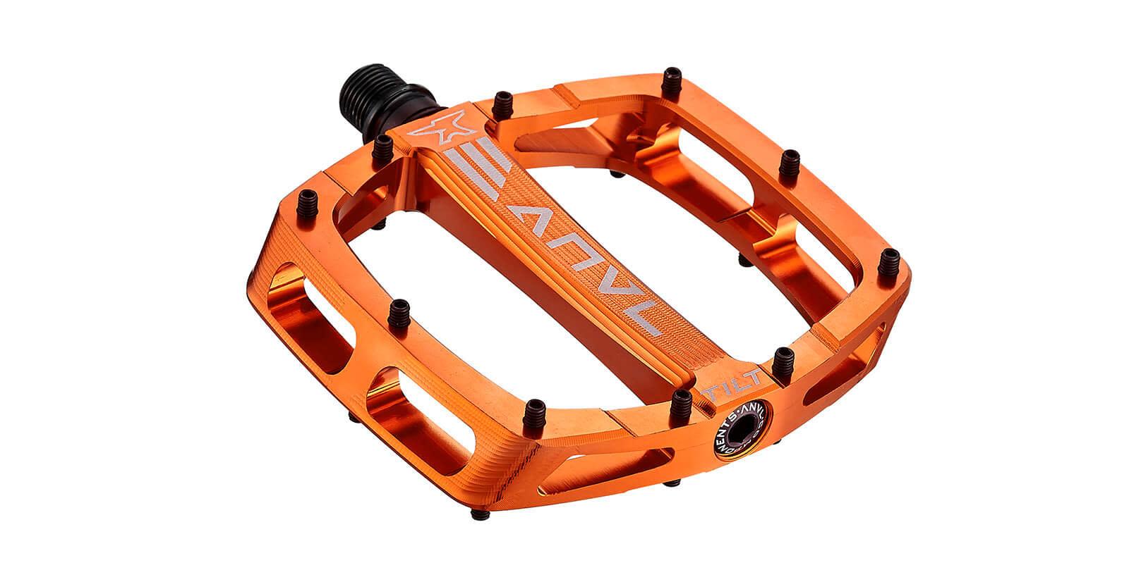 ANVL Tilt, Molten Orange