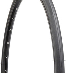 Michelin Michelin Lithion 2 Tire - 700 x 25, Clincher, Folding , Black, Reinforced