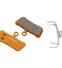 Alligator Alligator, Disc Pads, Avid XO/9/7 Trail, SRAM Guide - Organic