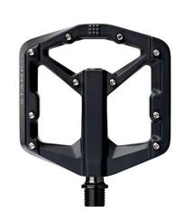 Crank Brothers Crank Brothers, Stamp 3 Small Magnesium Platform Pedals, Black
