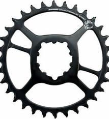 SRAM SRAM X-Sync 2 Eagle Steel Direct Mount Chainring 34T Boost 3mm Offset
