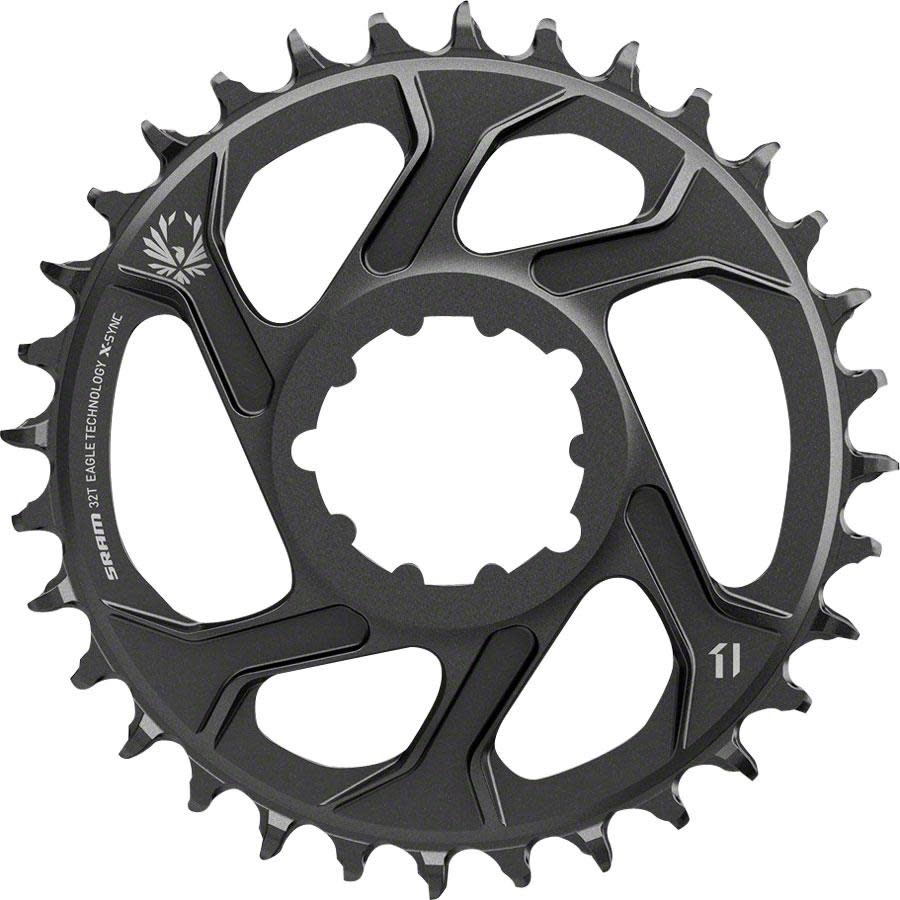 SRAM SRAM X-Sync 2 Eagle Direct Mount Chainring 30T Boost 3mm Offset