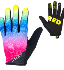 Handup Gloves - Lost in the Sauce - X Large