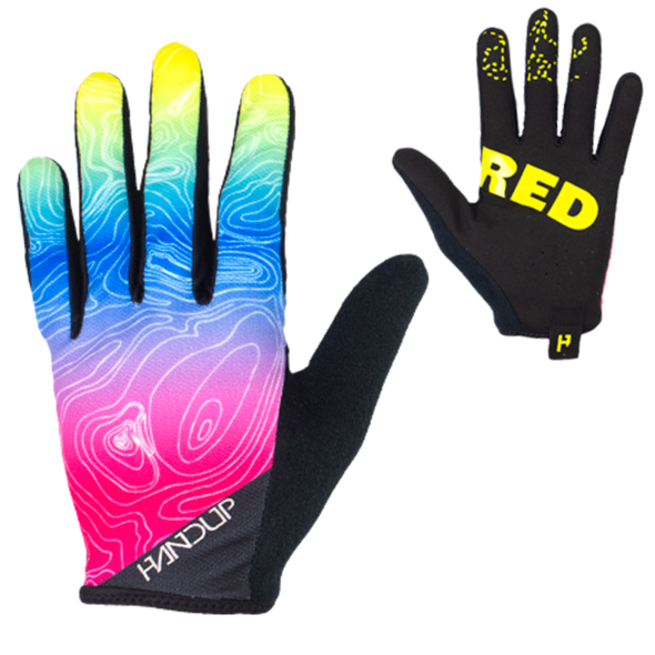Handup Gloves - Lost in the Sauce - Large