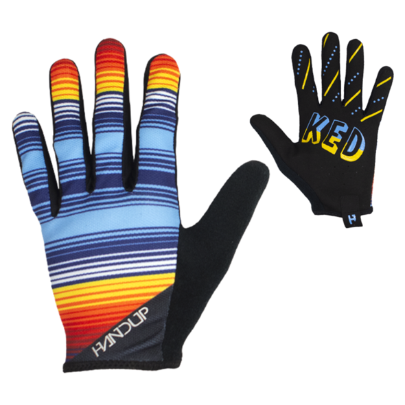 Handup Gloves - Poncho II - X Large