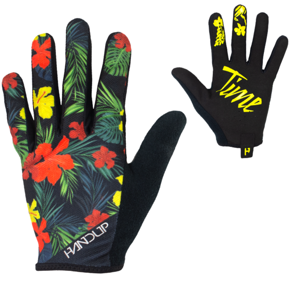 Handup Gloves - Beach Party - Large