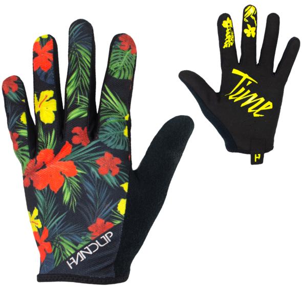 Handup Gloves - Beach Party - XX Small