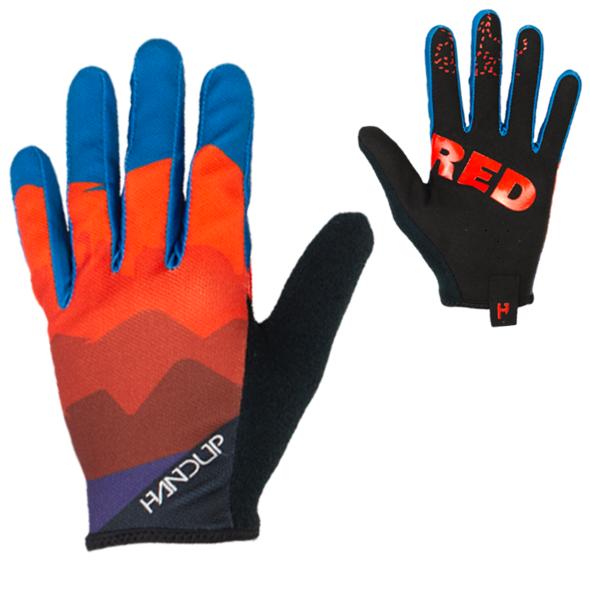 Handup Gloves - Shredona - XX Large