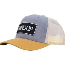 Handup Hat - Trucker - Khaki