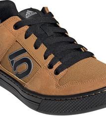 Five Ten Five Ten Freerider Flat Shoe - Men's, Red / Mesa / Core Black, 11
