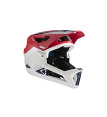 Leatt MTB 4.0 Enduro Helmet, L (59-63cm) Chilli