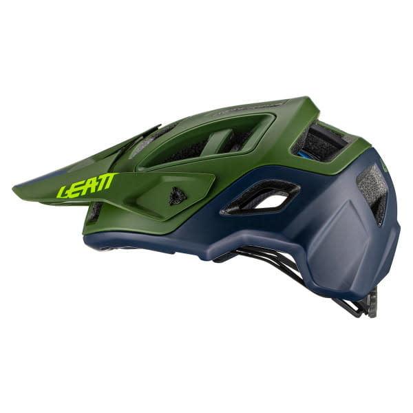 Leatt Leatt, MTB 3.0 All Mountain Helmet, S (51-55cm) Cactus Green