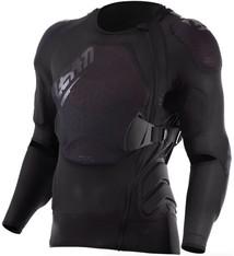 Leatt Leatt, 3DF AirFit Lite Body Protector, S/M (160-172cm) - Blk