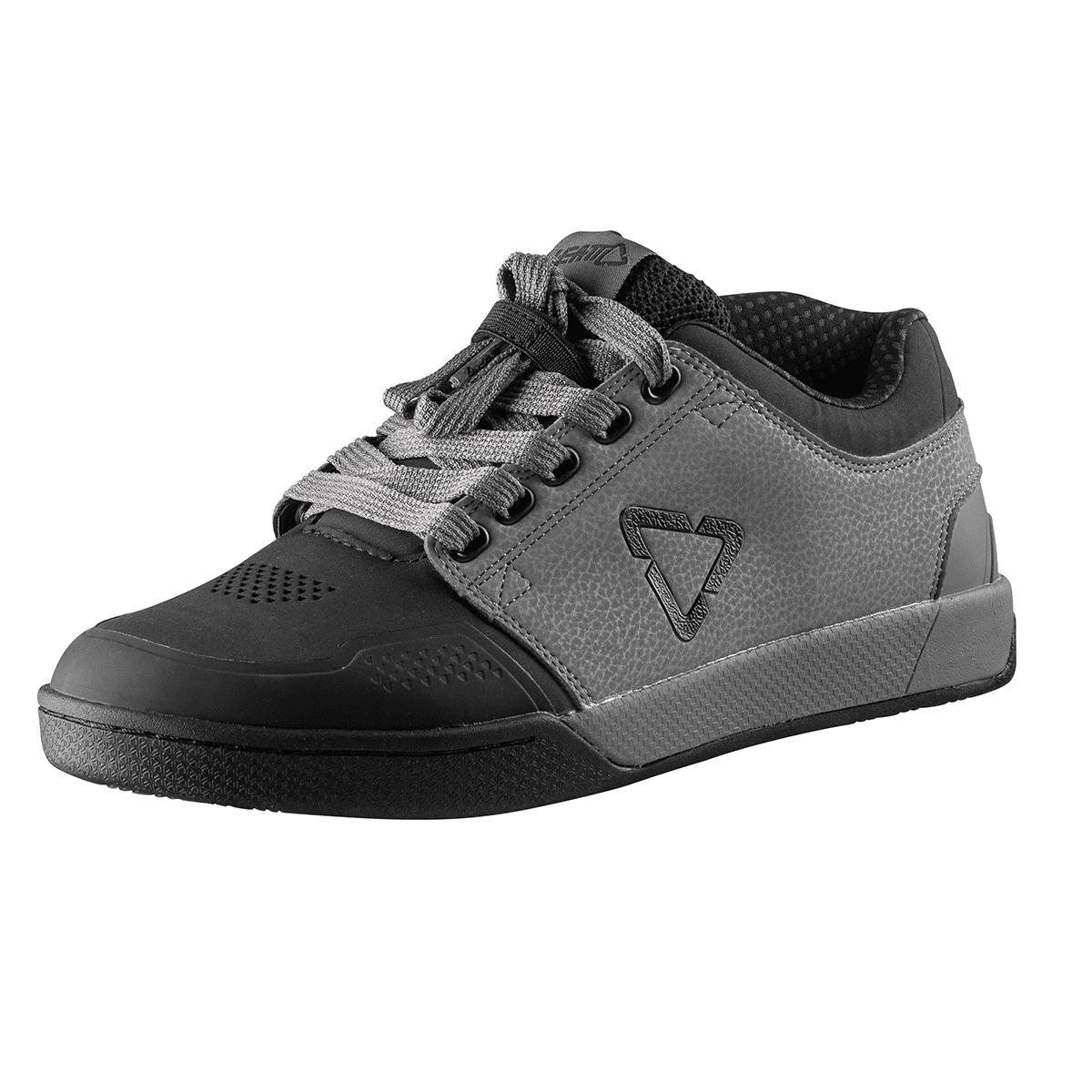 Leatt Leatt, DBX 3.0 Flat Shoes, Granite - 10.5