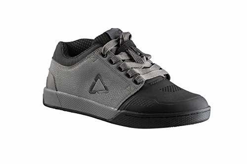 Leatt Leatt, 3.0 Flat, MTB Shoes, Granite, 8.5, Pair