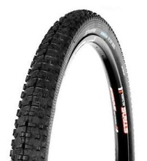 Eclypse Eclypse, Danko™, Tire, 27.5''x2.40, Folding, 60TPI, Black