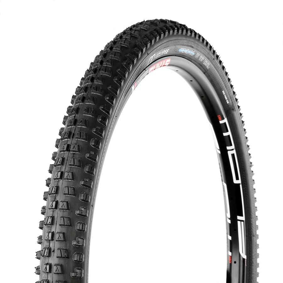 Eclypse Eclypse, Trench™, Tire, 27.5''x2.50, Folding, 72TPI, Black