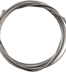 Jagwire Jagwire Sport Brake Cable Slick Stainless 1.5x2750mm SRAM/Shimano Mountain/Road Tandem