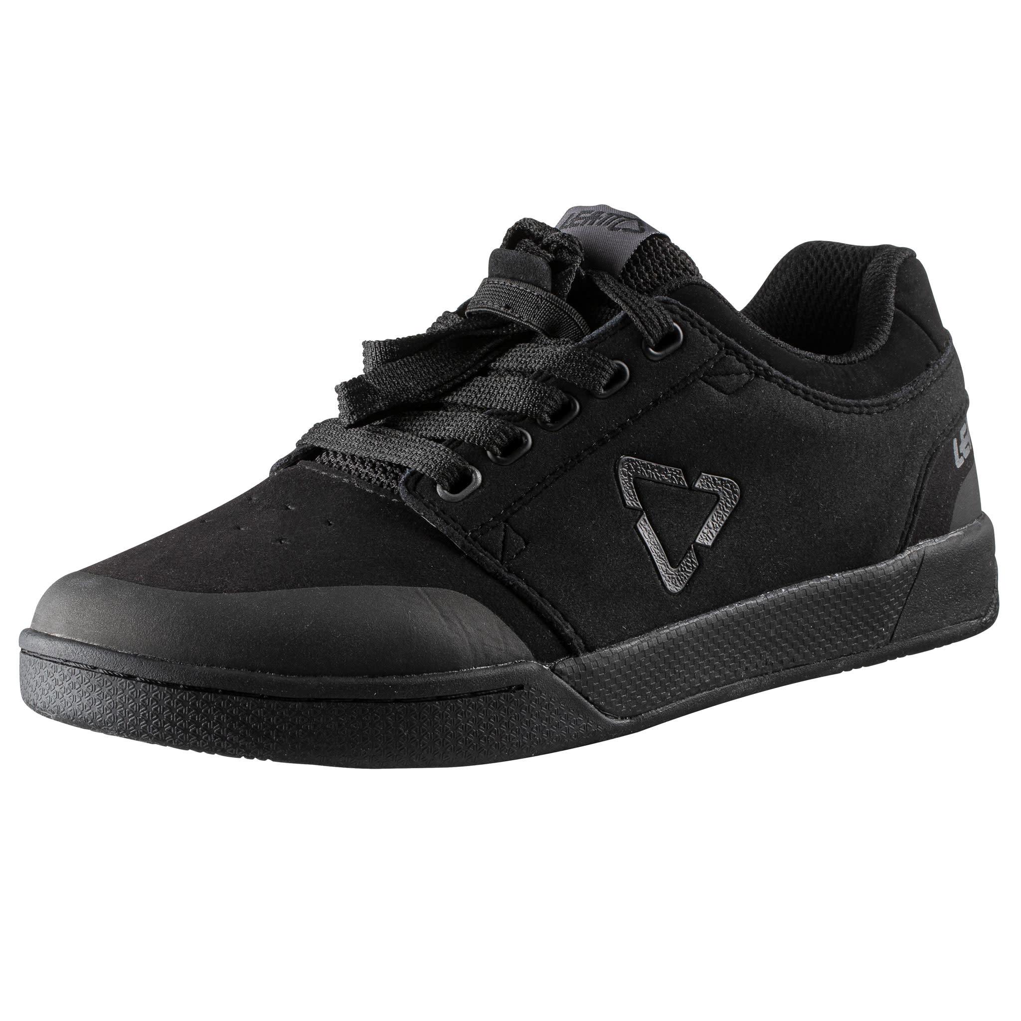 Leatt Leatt, DBX 2.0 Shoes, Black - 10.5