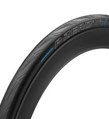 Pirelli Pirelli, PZero Velo 4S, Tire, 700x28C, Folding, Clincher, Smartnet Silica, Aramid Fiber, 127TPI, Black