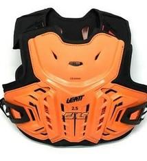 Leatt Leatt, Protector 2.5 Jr, 134-146cm, Orange/Black, SM