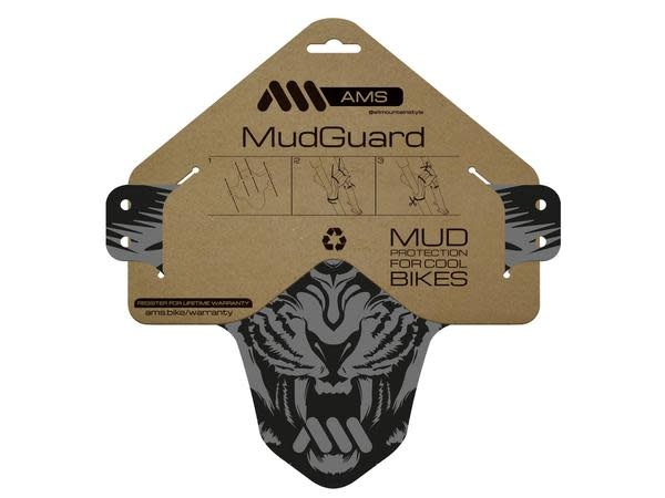 All Mountain Style Mud Guard, Wolf