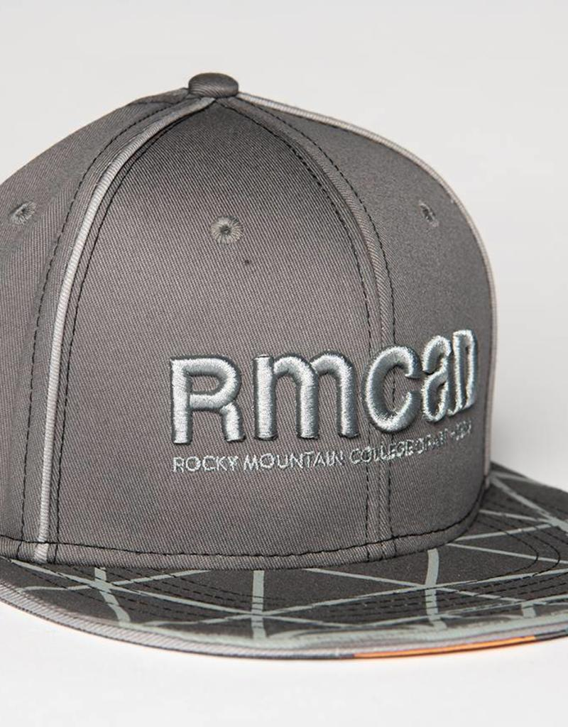 Outdoor Cap RMCAD Grey Dome Hat