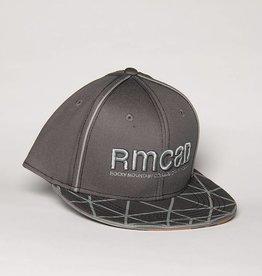 Outdoor Cap RMCAD Grey Dome Hat