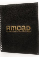 Art Alternatives AA Sketchbooks 9x12 Wirebound- RMCAD Branded