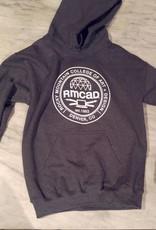 Gildan RMCAD Hoodie Crest Pullover