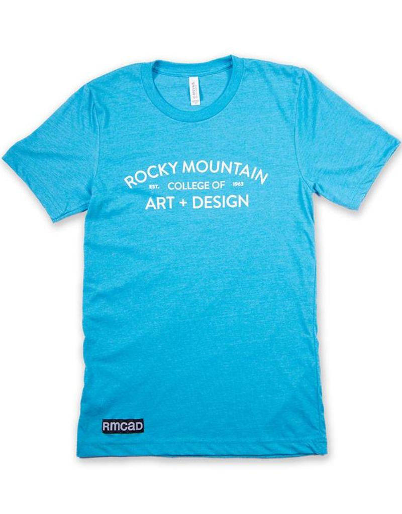 Bella Canvas RMCAD Limited Edition Degree Color T-Shirt Unisex