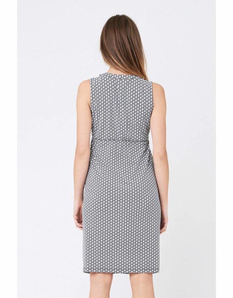 Ripe Geo Caress Dress